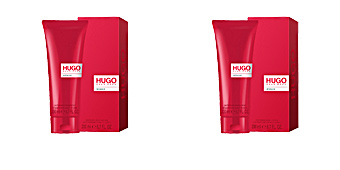 Hidratação corporal HUGO WOMAN perfumed body lotion Hugo Boss