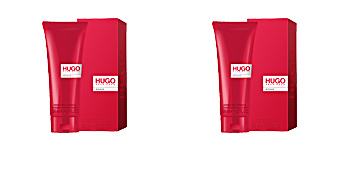 Shower gel HUGO WOMAN perfumed bath and shower gel Hugo Boss