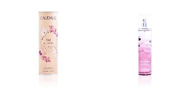 Caudalie THÉ DES VIGNES eau fraîche perfume