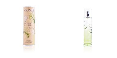 Caudalie FLEUR DE VIGNE eau fraîche perfume