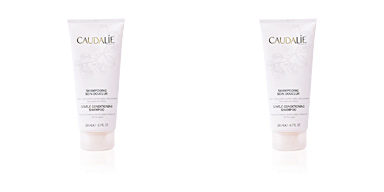 SHAMPOOING soin douceur fortifiant Caudalie