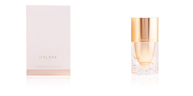 Anti aging cream & anti wrinkle treatment ROYALE crème Orlane