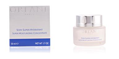 Tratamiento Facial Hidratante HYDRATATION soin super hydratant jour et nuit Orlane