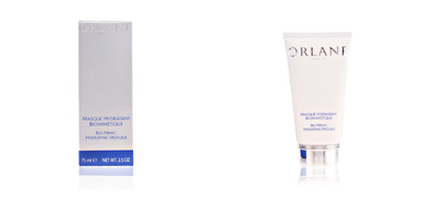 Face mask HYDRATATION masque hydratant biomimétique Orlane