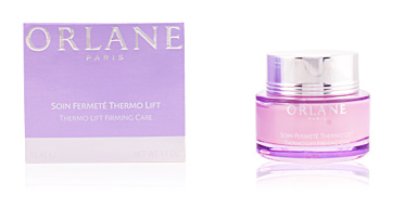 Anti aging cream & anti wrinkle treatment FERMETÉ soin thermo lift jour Orlane