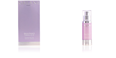 Anti aging cream & anti wrinkle treatment FERMETÉ sérum thermo actif Orlane