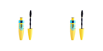 Rímel COLOSSAL GO EXTREME mascara waterproof Maybelline