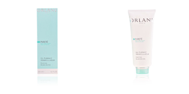 PURETE gel purifiant seboregulateur Orlane