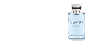 Boucheron QUATRE POUR HOMME perfume
