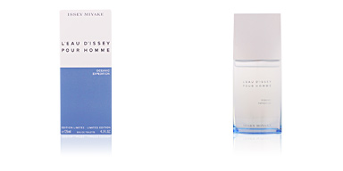 Issey Miyake L'EAU D'ISSEY HOMME EXPEDITION edt spray 125 ml