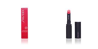 Shiseido VEILED ROUGE lipstick #RD302-rosalie 2.2 gr