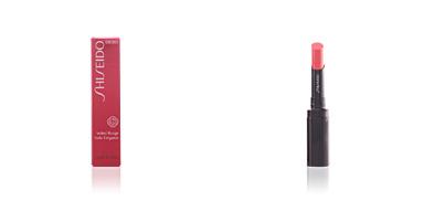 Shiseido VEILED ROUGE lipstick #OR303-orangerie 2.2 gr