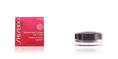 SHIMMERING CREAM eye color #VI226-lavande 6 gr Shiseido