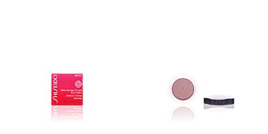 Shiseido SHIMMERING CREAM eye color #BR727-fog 6 gr