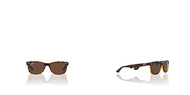 Okulary przeciwsłoneczne dla dzieci RAYBAN JUNIOR RJ9052S 152/73 Ray-ban