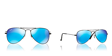 Sunglasses for Kids RAYBAN JUNIOR RJ9506S 201/55 Ray-ban