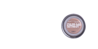Sombra de olho COLOR TATTOO  24hr cream gel eye shadow  Maybelline