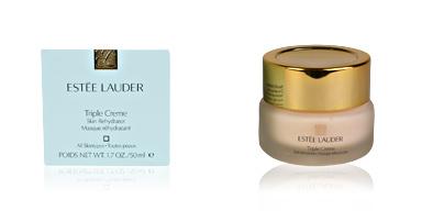 Masque pour le visage TRIPLE CREME skin rehydrator Estée Lauder