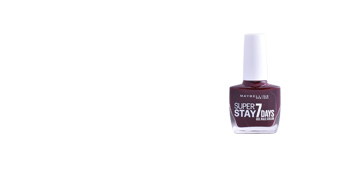 Smalto per unghie SUPERSTAY nail gel color Maybelline