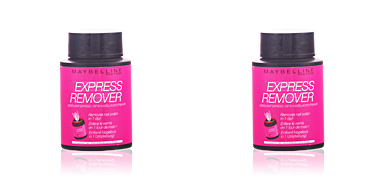 Maybelline EXPRESS REMOVER quitaesmalte 75 ml