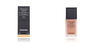 PERFECTION LUMIERE teint fluide #80-beige Chanel