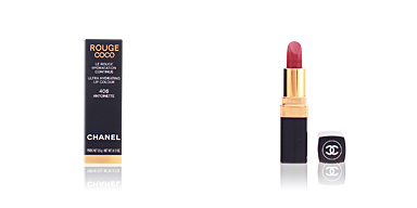 Chanel ROUGE COCO lipstick #406-antoinette 3.5 gr
