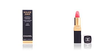 Chanel ROUGE COCO lipstick #412-téhéran 3.5 gr