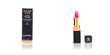 ROUGE COCO lipstick #424-edith  Chanel