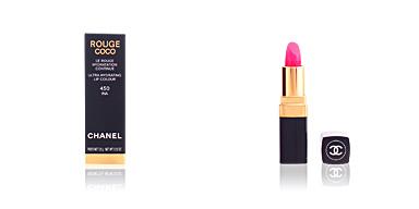 ROUGE COCO lipstick #450-ina  Chanel