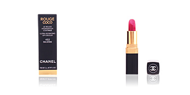 ROUGE COCO lipstick #452-emilienne  Chanel