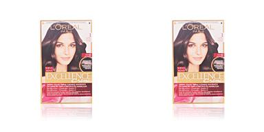 Tintes EXCELLENCE CREME #3 castaño oscuro L'Oréal París