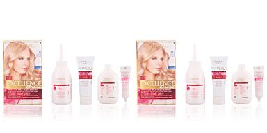 L'Oréal Expert Professionnel EXCELLENCE Creme tinte #03 rubio ultra claro ceniza