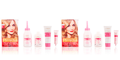 L'Oréal Expert Professionnel EXCELLENCE Blonde Legend tinte #8,12 rubio mítico