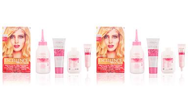 L'Oréal Expert Professionnel EXCELLENCE Blonde Legend tinte #9,03 rubio icónico