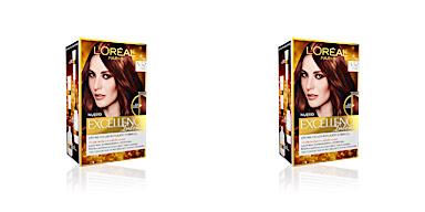L'Oréal Expert Professionnel EXCELLENCE INTENSE tinte #5,52 caoba sutil