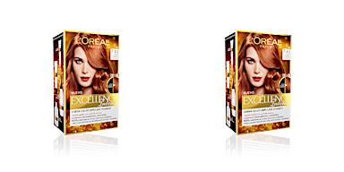 L'Oréal Expert Professionnel EXCELLENCE INTENSE tinte #7,43 rubio cobrizo dorado