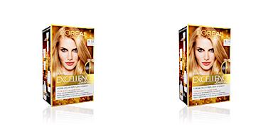 L'Oréal Expert Professionnel EXCELLENCE INTENSE tinte #8,34 rubio claro dorado