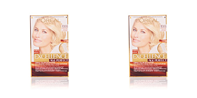 Tintes EXCELLENCE AGE PERFECT #10,03 rubio muy claro dorado L'Oréal París