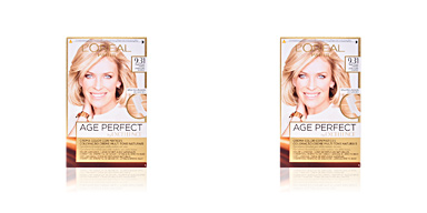 EXCELLENCE AGE PERFECT tinte #9,31 rubio muy claro dorado L'Oréal Expert Professionnel