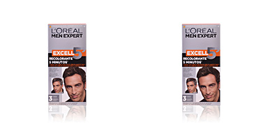 EXCELL5 MEN #3-moreno natural L'Oreal Excell5