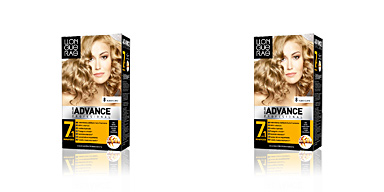 Llongueras COLOR ADVANCE hair colour #8-light blond