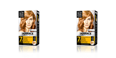 Tintas COLOR ADVANCE #8,4-cobrizo claro Llongueras