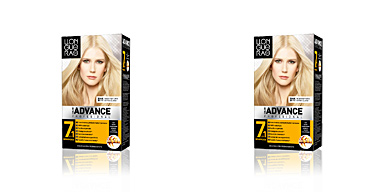 Tintes COLOR ADVANCE #11-rubio natural extra claro Llongueras