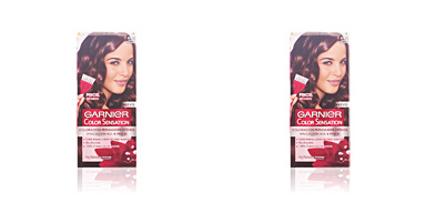 Tintes COLOR SENSATION #4,15 chocolate Garnier