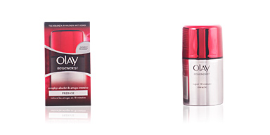 Anti aging cream & anti wrinkle treatment REGENERIST complejo alisador arrugas intensivo Olay