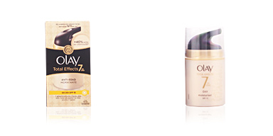 Olay TOTAL EFFECTS anti-edad hidratante SPF15 50 ml