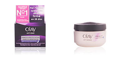 ANTI-EDAD night cream efecto lifting Olay