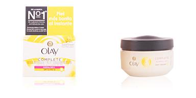 Tratamiento Facial Hidratante COMPLETE crema de día SPF15 piel normal a seca Olay