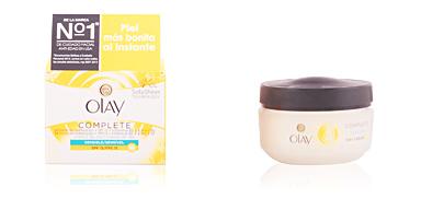 Face moisturizer COMPLETE hidratación piel sensible SPF15 Olay