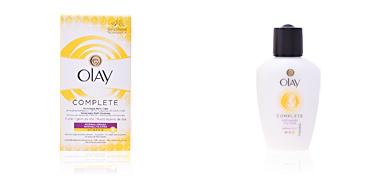 Face moisturizer COMPLETE fluido diario SPF15 Olay